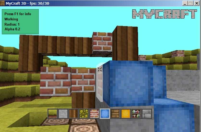 MyCraft_3D_2