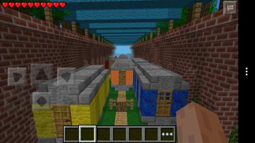 Minecraft-Subway-Surfers-4