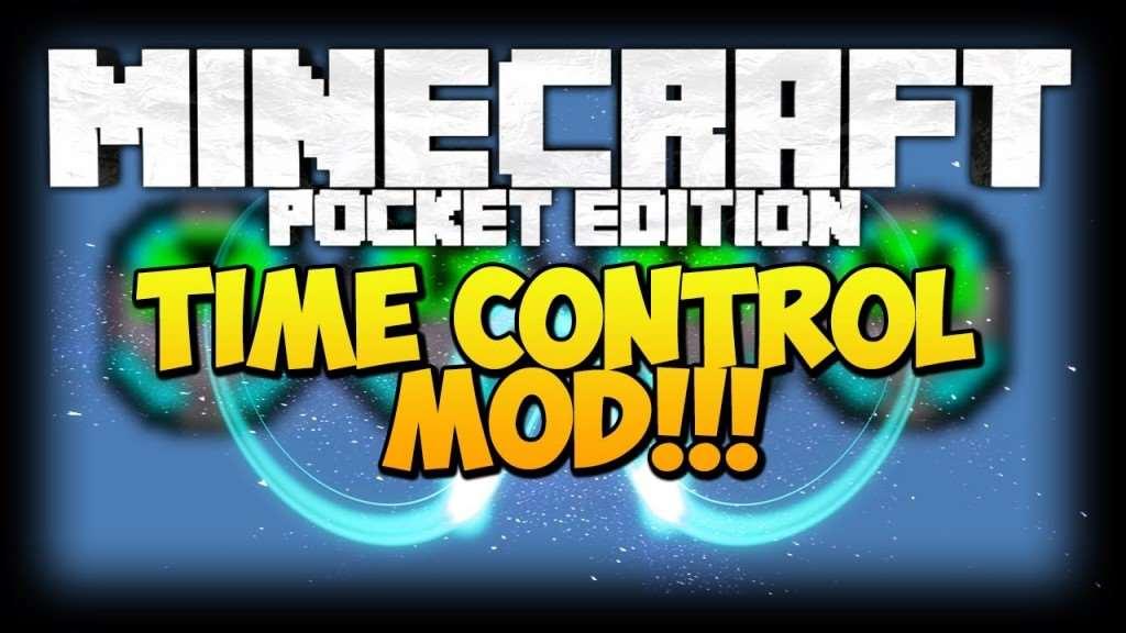 mod-na-vremya-v-minecraft-logo