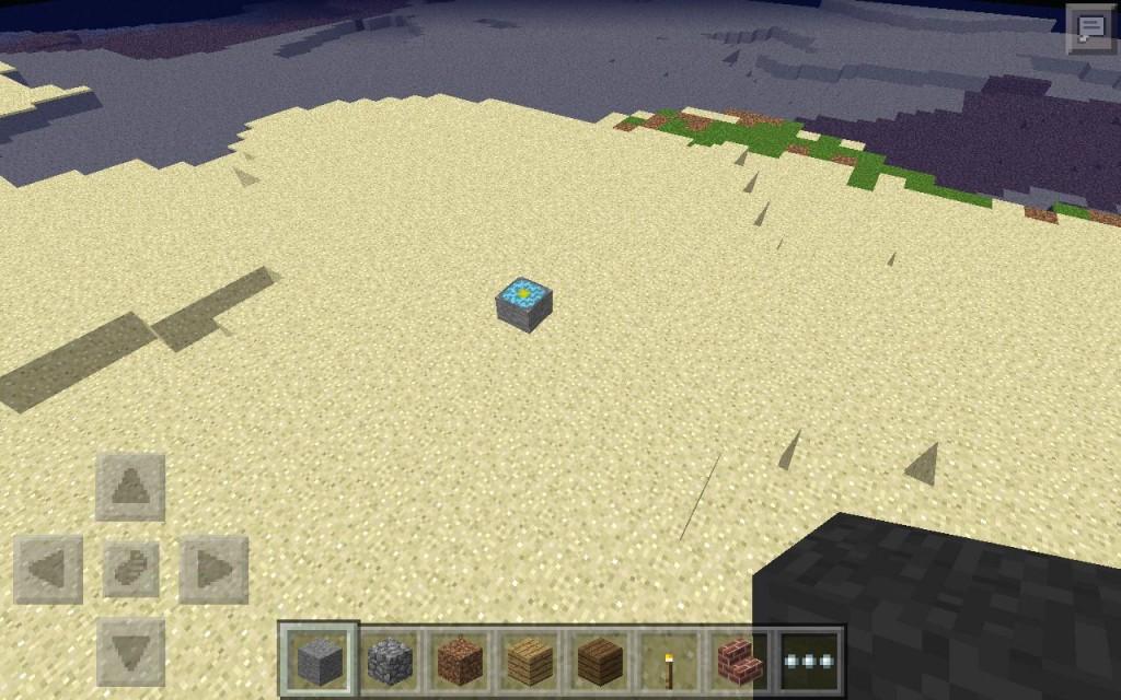 DiamondSummoner-mod-minecraft-1