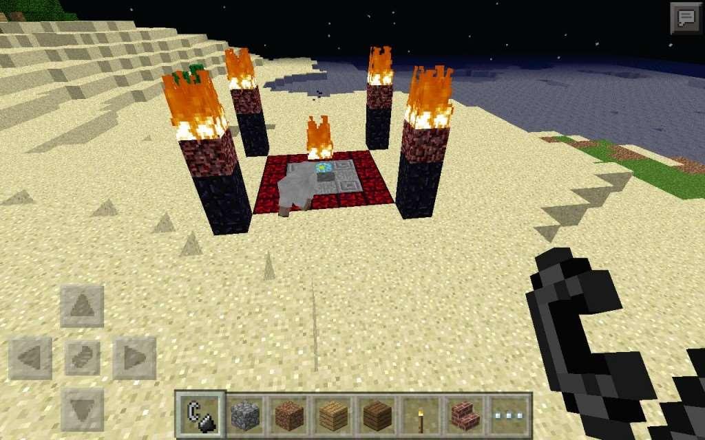 DiamondSummoner-mod-minecraft-2