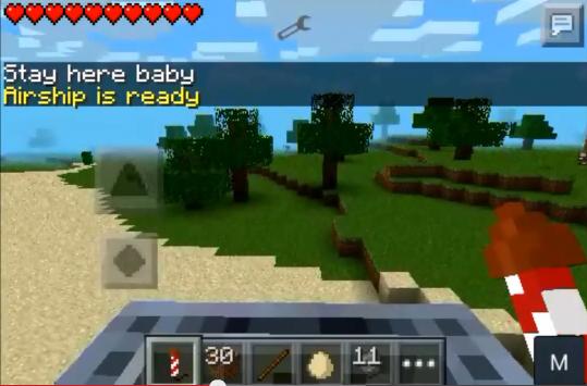 Minecraft comes alive-mod-4