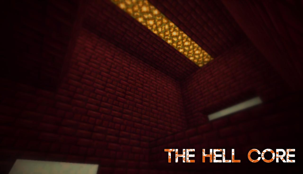 Hell Core karta-4