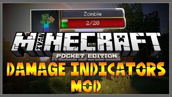 damage-indicator-minecraft-logo