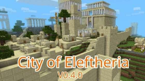 City of Eleftheria-1