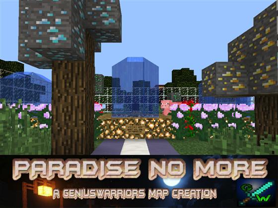 karta-Paradise No More-1