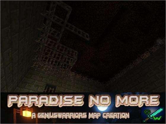 karta-Paradise No More-2