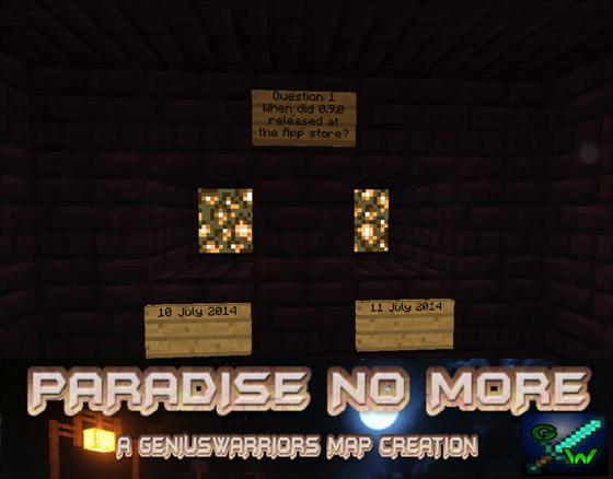 karta-Paradise No More-4