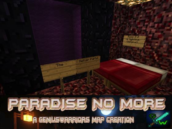 karta-Paradise No More-5