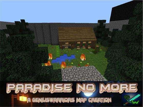 karta-Paradise No More-6