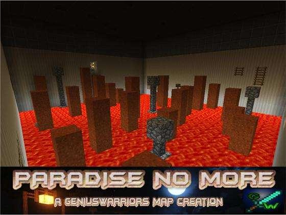 karta-Paradise No More-7