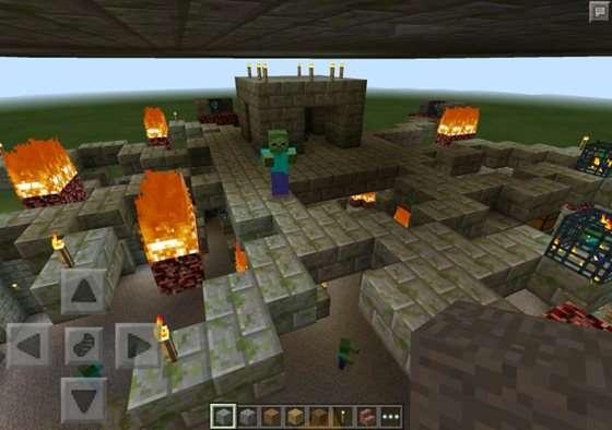 karta-Dungeon Death-3