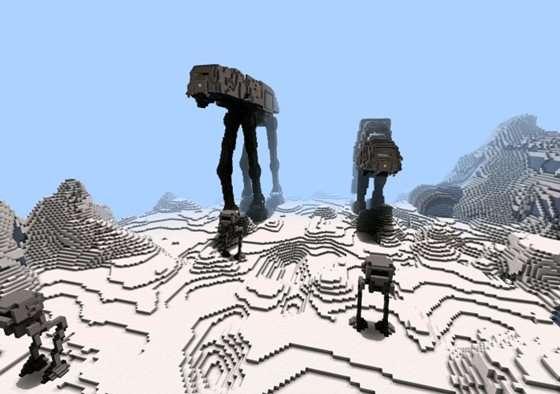 karta-Star Wars Walkers-2