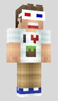 Minecraft Fan