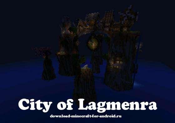 karta-City of Lagmenra-logo