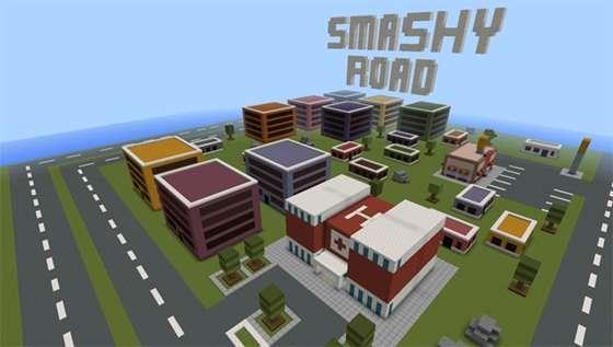 Smashy Road-1