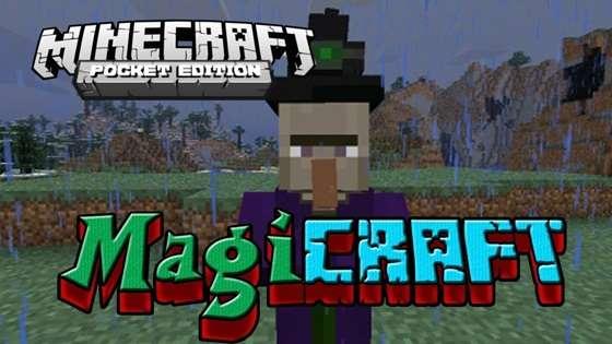 Magicraft-logo