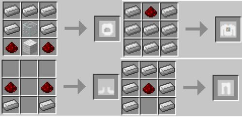 Minecraft как сделать что нибудь фото 29