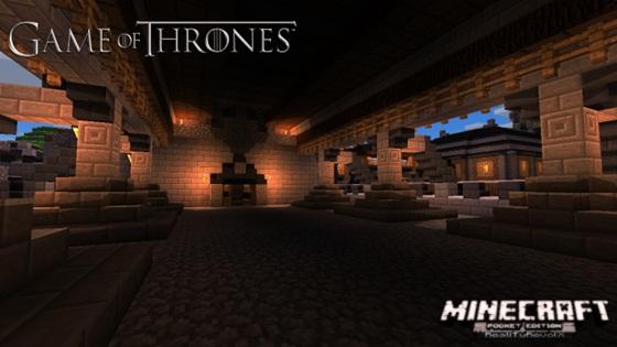 GOT-Winterfell-MCPE-2