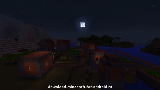 sid-na-derevni-minecraft-pe-3