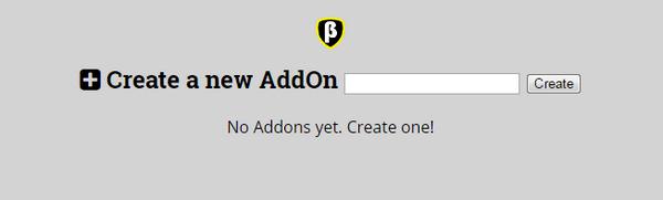 MC Addon Maker - создавай свои аддоны для MCPE!
