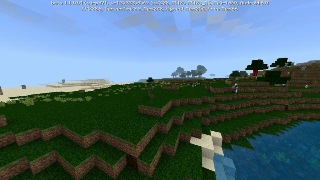 Зомби Апокалипсис днем в Майнкрафт ПЕ