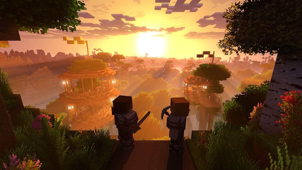 Better Together - что нового в грядущем обновлении Minecraft?