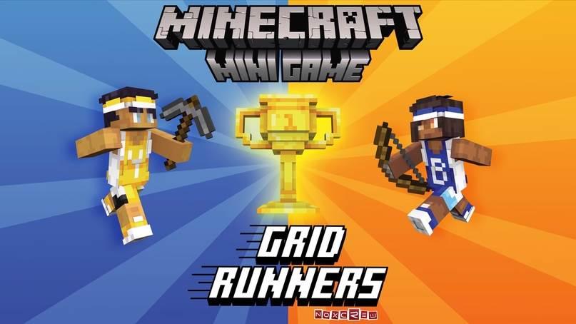 Grid Runners