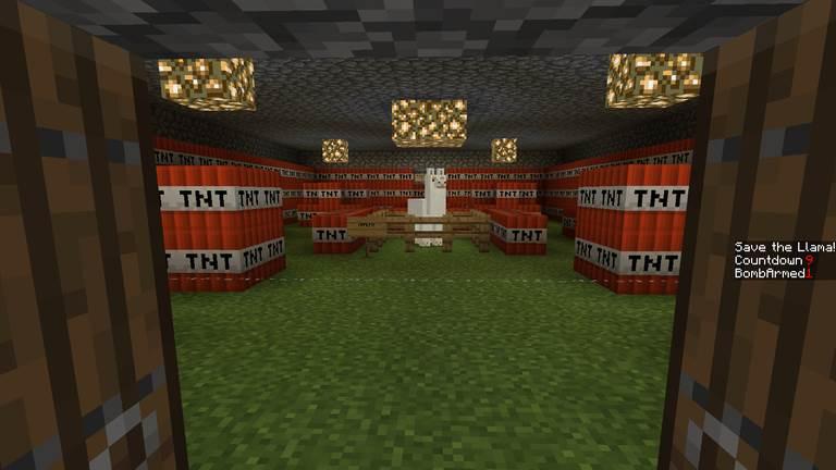 Система Scoreboard уже в Minecraft Bedrock!