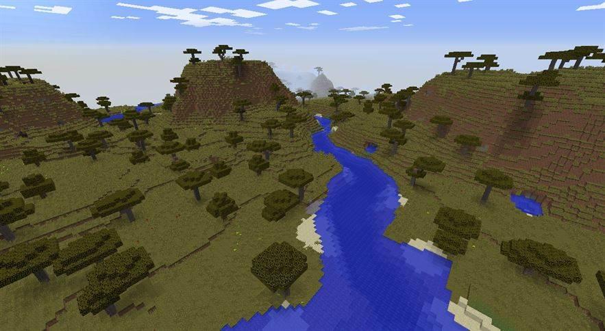Minecraft 1.7.10 Бесплатно
