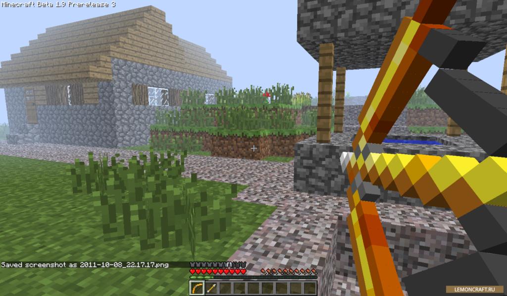 Minecraft 1.9.2 Бесплатно