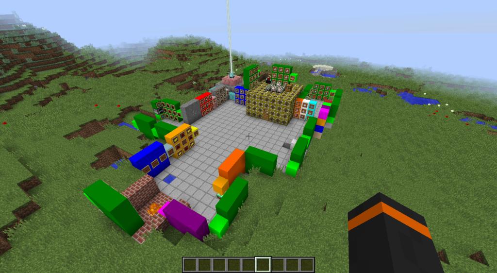 Minecraft 1.8.9 Бесплатно