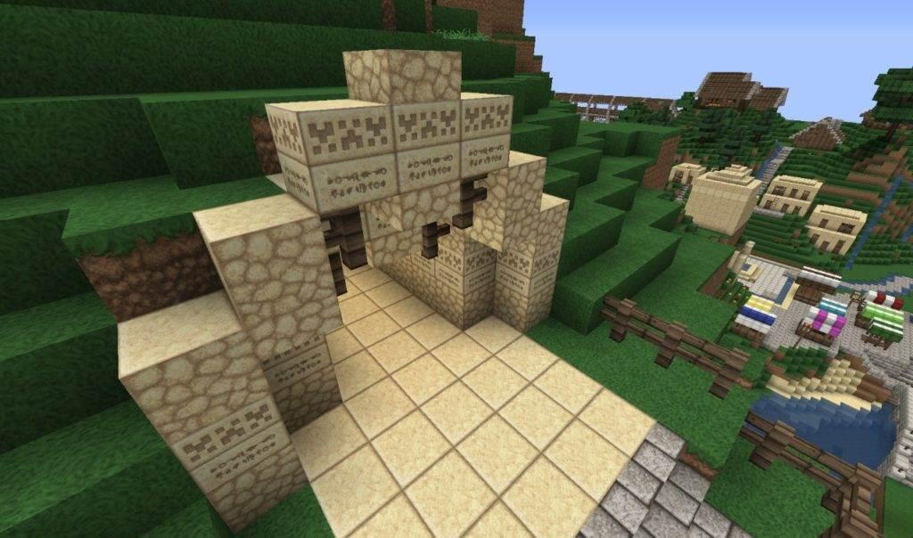 Minecraft 1.8.7 не требует лицензии