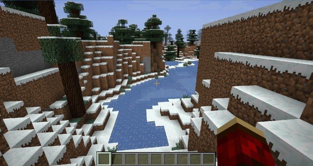 Minecraft 1.6.4 Без проверки Лицензии