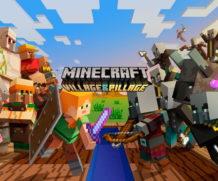Minecraft 1.14.4 и 1.14