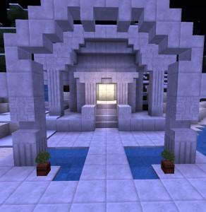 Текстуры для Minecraft PE 0.6.1 — 7 шт.