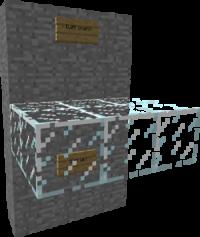Lift v minecrafte