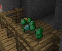 Карта Temple of Notch для Minecraft PE