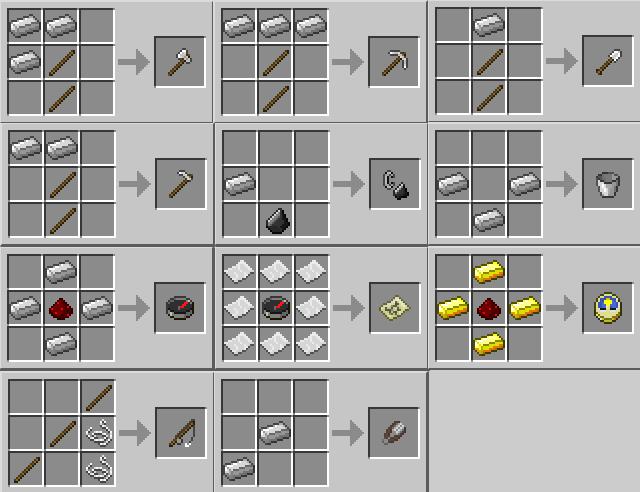 Как сделать minecraft 1