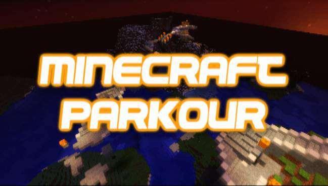 parkour_minecraft