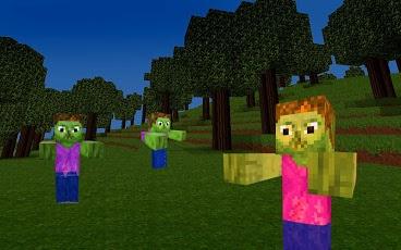 WorldCraft — почти как Minecraft…