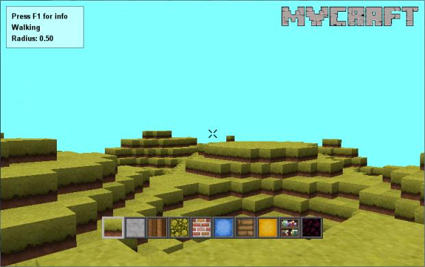 MyCraft_3D_3