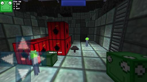 PetraVis — если вы устали от Minecraft PE