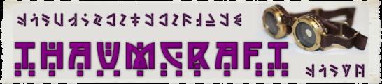 Мод для Minecraft Thaumcraft 3.0.5