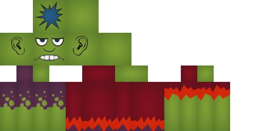 HD скины для Minecraft 64×32