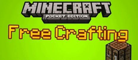 free-crafting-mod