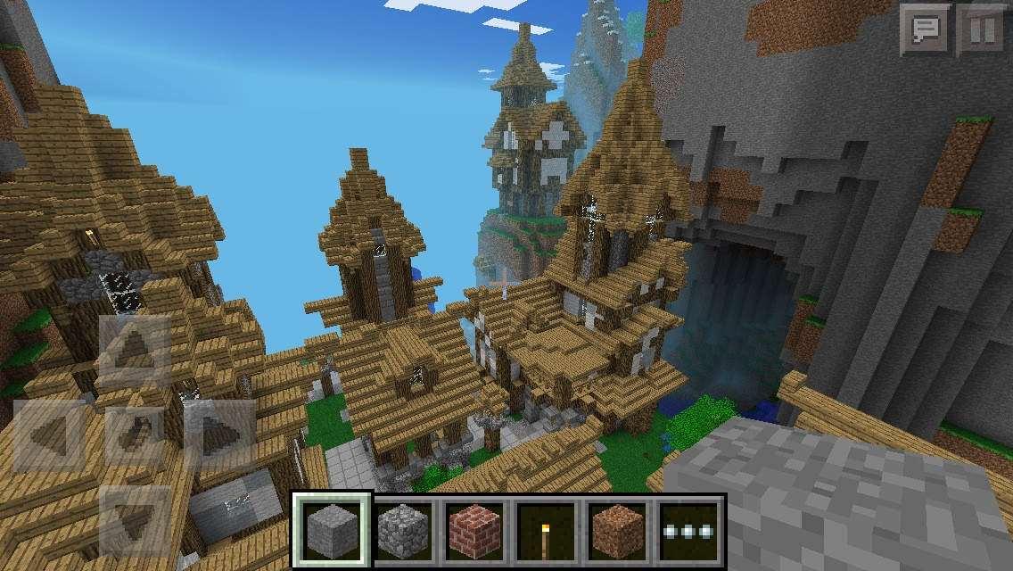 Minecraft pe kargeth map download