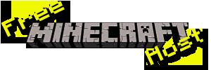 Бесплатный хостинг minecraft серверов есть!