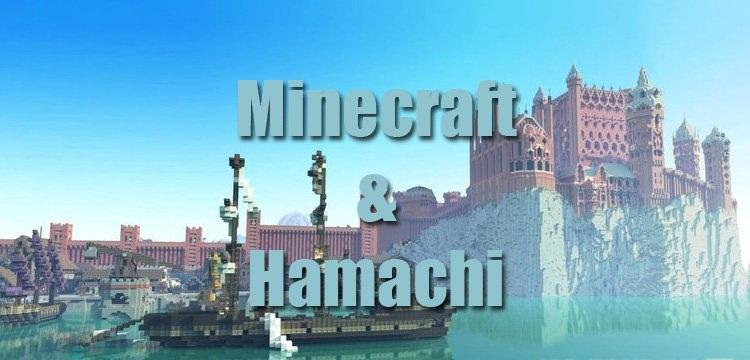 Настройка Windows 7 для игры в Minecraft через Хамачи