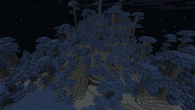 ice-jungle-map-minecraft-pe-1